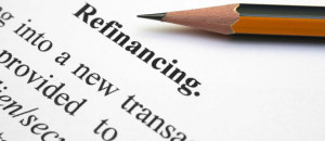 Changes in the World of Refinancing