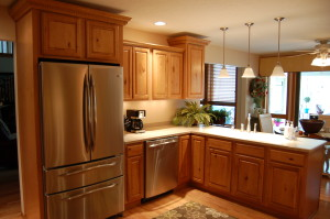 Tips on Remodeling Your Kitchen