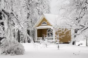 Winter Home Maintenance Checklist