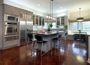Top Home Design Trends for 2014